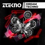 [DTMニュース]ZTEKNO「Dream Techno」テクノ系おすすめサンプルパック!