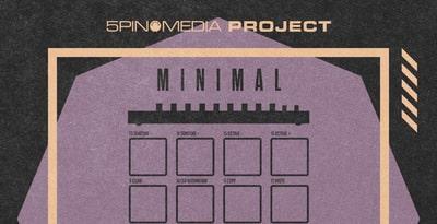 5Pin Media Minimal