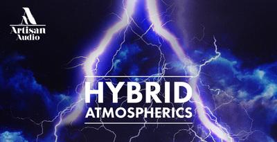 Artisan Audio Hybrid Atmospherics