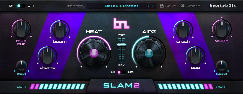 BeatSkillz SLAM2