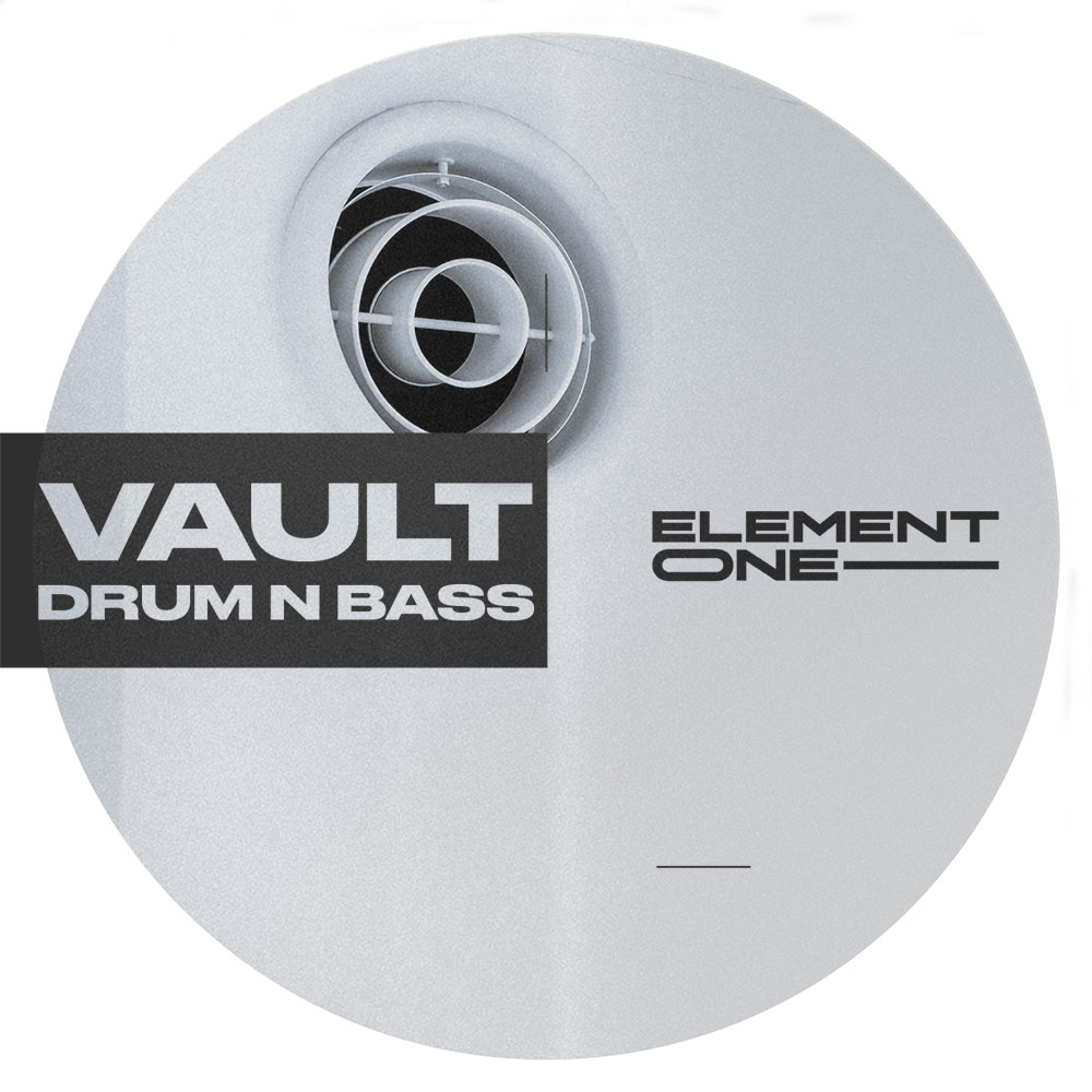 element-one-vault-drum-bass-1