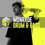 [DTMニュース]EST Studios「Monrroe – Drum & Bass」ドラムンベース系おすすめサンプルパック!