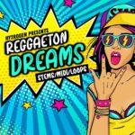 [DTMニュース]HY2ROGEN「Reggaeton Dreams」レゲトン系おすすめサンプルパック!