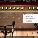 [DTMニュース]Kuassaの真のビンテージギターコンボモデリングアンプ「Amplifikation Vermilion」が51%off!