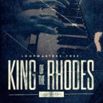 [DTMニュース]Loopmasters「King Of The Rhodes」ジャズ系おすすめサンプルパック!