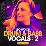 [DTMニュース]Loopmasters「Leo Wood – Drum & Bass Vocals Vol. 2」ボーカル系おすすめサンプルパック!