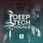 [DTMニュース]Looptone「Deep Tech Vocals」ボーカル系おすすめサンプルパック!