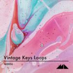 [DTMニュース]ModeAudio「Vintage Keys Loops」キーボード系おすすめサンプルパック!