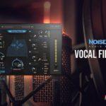 [DTMニュース]NoiseAshのオールインワンのボーカルトーンソリューション「Vocal Finalizer」が77%off!