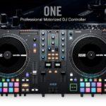 [DTMニュース]RANEよりSerato DJ Pro対応PCDJコントローラー「ONE」がリリース!