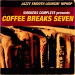 [DTMニュース]Rawcutz「Coffee Breaks Seven」ヒップホップ系おすすめサンプルパック!