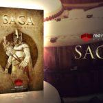 [DTMニュース]Red Room Audioのアコースティックパーカッションライブラリ「SAGA – Acoustic Trailer Percussion」が67%off!