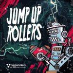 [DTMニュース]Singomakers「Jump Up Rollers」ドラムンべース系おすすめサンプルパック!