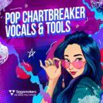 [DTMニュース]Singomakers「Pop Chartbreaker Vocals & Tools」ポップ系おすすめサンプルパック!