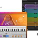 [DTMニュース]UJAM & Mastering the Mixの「EDEN 2 & BASSROOM Bundle」が53%off!