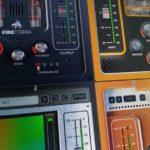 [DTMニュース]United Pluginsの4種のプラグインバンドル「Firesonic Bundle」が67%off!