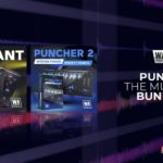 [DTMニュース]WA Productionのプラグインバンドル「Punch the Mutant Bundle」が85%off!