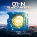 [リリース情報]01-N – PLASTIC WORLD