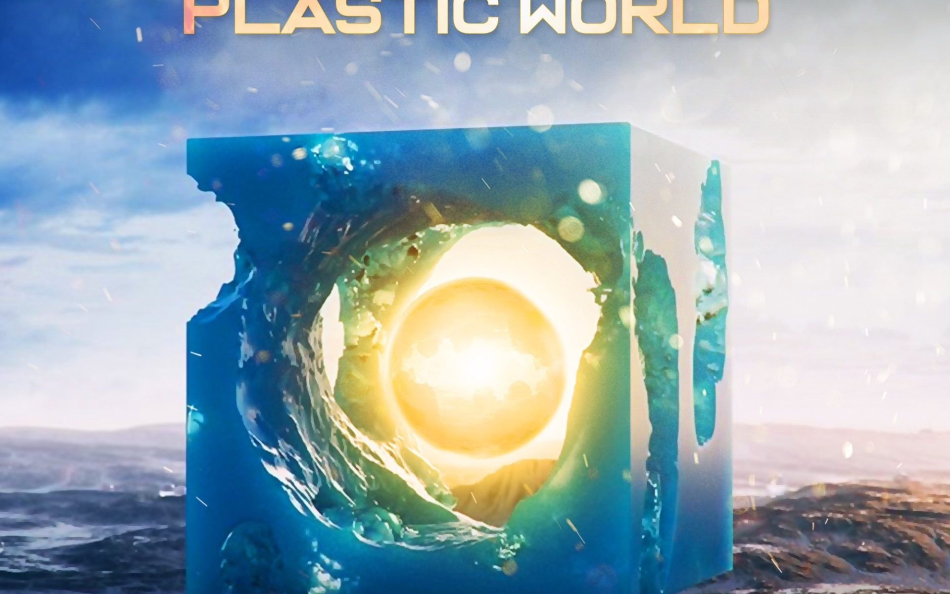 01-N - Plastic World