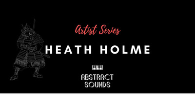 Abstract Sounds Heath Holme