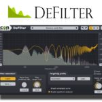 [DTMニュース]Acon Digitalのオートイコライゼーションプラグイン「DeFilter」が30%off!