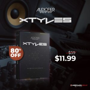 audiofier-xtyles