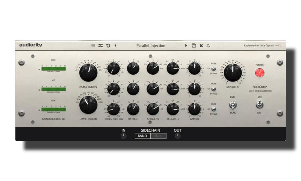 audiority-polycomp