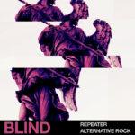 [DTMニュース]Blind Audio「Repeater – Alternative Rock」ロック系おすすめサンプルパック!