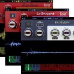 [DTMニュース]Boz Digital Labsの3つのプラグイン収録されたバンドル「Claps, Stomps and Snaps Bundle」が63%off!