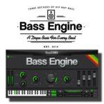 [DTMニュース]DopeSONIXのヒップホップベースプラグイン「Bass Engine 1」が50%off!