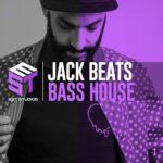 [DTMニュース]EST Studios「Jack Beats – Bass House」ベースハウス系おすすめサンプルパック!