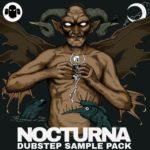 [DTMニュース]Ghost Syndicate「Nocturna」ダブステップ系おすすめサンプルパック!