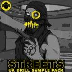 [DTMニュース]Ghost Syndicate「Streets」ドリル系おすすめサンプルパック!