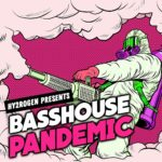 [DTMニュース]HY2ROGEN「Bass House Pandemic」ベースハウス系おすすめサンプルパック!
