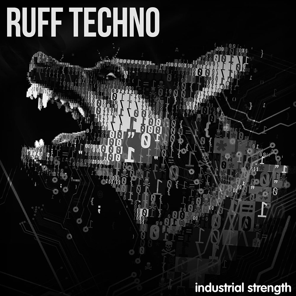 industrial-strength-ruff-techno