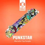 [DTMニュース]Keep It Sample「Punkstar」インディーポップ系おすすめサンプルパック!