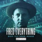[DTMニュース]Loopmasters「Fred Everything – Deep Textured House」ディープハウス系おすすめサンプルパック!