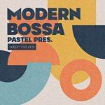 [DTMニュース]Loopmasters「Pastel – Modern Bossa」ダウンテンポ系おすすめサンプルパック!