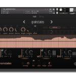 [DTMニュース]Rigid AudioのグラニュラーモーフィングKONTAKTライブラリ「Grainstates」が90%off!