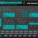 [DTMニュース]Rob Papenのバーチャルドラムマシンプラグイン「Punch 2」が29%off!