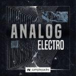[DTMニュース]RV Samplepacks「Analog Electro」エレクトロ系おすすめサンプルパック!