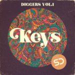 [DTMニュース]Sample Diggers「Diggers Vol1 – Keys」キーボード系おすすめサンプルパック!
