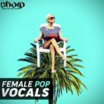 [DTMニュース]SHARP「Female Pop Vocals」ボーカル系おすすめサンプルパック!