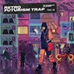 [DTMニュース]Shuriken Audio「Retro Futurism Trap」トラップ系おすすめサンプルパック!