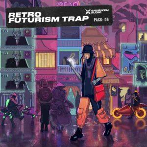 shuriken-audio-retro-futurism-trap