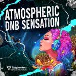 [DTMニュース]Singomakers「Atmospheric DnB Sensation」ドラムンベース系おすすめサンプルパック!