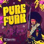 [DTMニュース]Singomakers「Pure Funk」ファンク系おすすめサンプルパック!