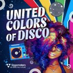 [DTMニュース]Singomakers「United Colors Of Disco」ディスコ系おすすめサンプルパック!