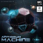 [DTMニュース]Soundironの実験的なパーカッションライブラリ「Antidrum Machine」が25%off!