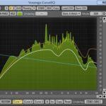 [DTMニュース]Voxengoのマスタリングにも適したスプラインイコライザー「Curve EQ」が30%off!